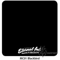 Краска Eternal Black Bird Motor City