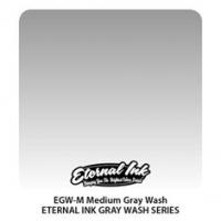 Краска Eternal Gray Wash Medium