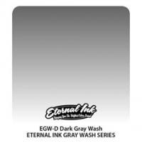 Краска Eternal Dark Gray Wash 30 мл