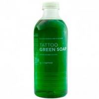 "Концентрат мыла ""Aloe Green Soap with Alantoin - 1000мл"""