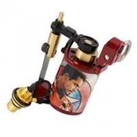 Тату машинка DM-mechanics DM Rotary Iron Man