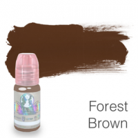 Пигмент Perma Forest Brown