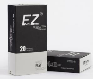 Картриджи (модули) EZ Round Liner