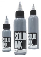 Краска Solid Ink SILVER