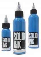 Краска Solid Ink Sky Blue